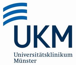 Logo der Klinik Münster