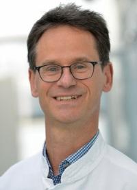 Prof. Dr. med. Reimer Riessen