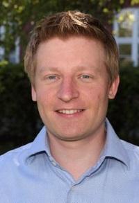 Dr. Christian Scheer
