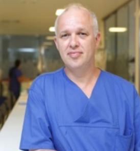 Dr. med. Klaus Kogelmann