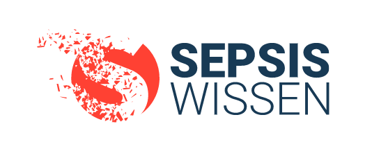 Logo SepWissen SepsisWissen - ein Projekt des Innovationsfonds