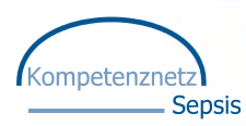 Logo des Kompetenznetzes Sepsis