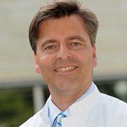 Foto von Univ.-Prof. Dr. Markus A. Weigand