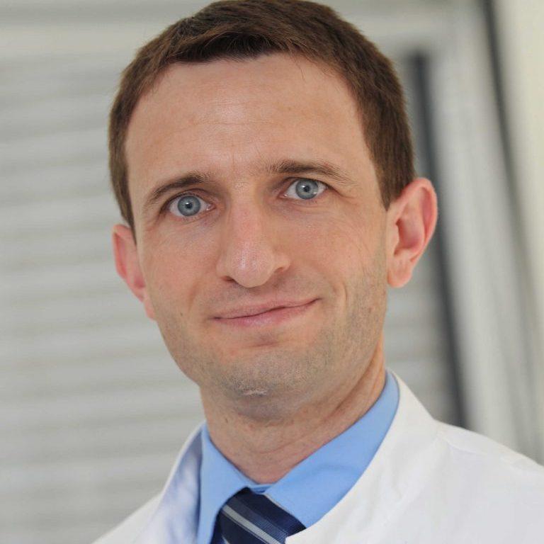 Prof. Dr. Torsten Brenner