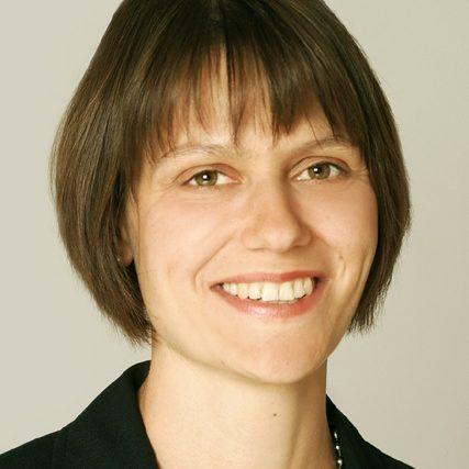 Dr. rer. nat. Claudia Denke