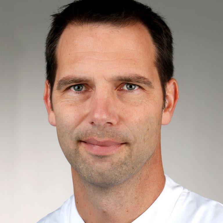 PD Dr. med. Frank Hanses