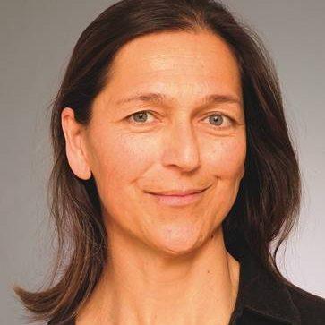 Prof. Dr. Christiane Hartog