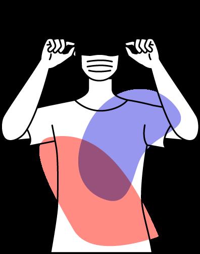 Illustration Sepsis COVID-19
