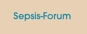 Logo Sepsis-Forum
