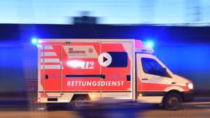 Beitrag frontal21 ZDF Notfall Sepsis Die unterschätzte Gefahr